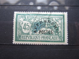VEND BEAU TIMBRE PREOBLITERE DE FRANCE N° 44 , X !!! (b) - Préoblitérés