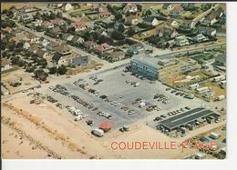 Coudeville Plage Hotel Relais Des Iles - France