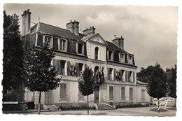 CPA      91        MONTGERON              LA MAIRIE - Montgeron
