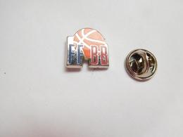 Beau Pin's En Zamac , Basket , FFBB - Basketball