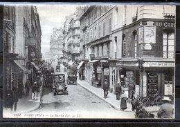 75- PARIS VIIe - Rue Du Bac - Distrito: 07