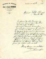 Poterie Jeanménil 1896 Krumeich - Documents Historiques