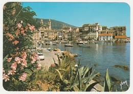Haute Corse Bastia N°10 20 0237 Un Coin Du Vieux Port Renault Caravelle Citroën Ami 6 DS - Bastia