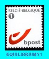 """4084** Nouveau Type Du Timbre """"Mon Timbre"""" - Nieuw Type Van De """"Mijn Zegel"""" - Mystamp - BELGIQUE - BELGIË - Ungebraucht"""