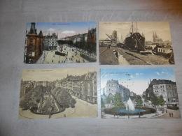 Lot De 60 Cartes Postales D' Allemagne Deutschland Cöln Köln Koeln    Lot Van 60 Postkaarten  Duitsland Keulen - Postkaarten