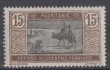 N° 22 - X X - ( C 711 ) - Unused Stamps