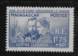 MADAGASCAR 1938 YT 206** - Ungebraucht