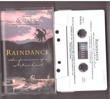 RAINDANCE SOLITUDES EXPLORING NATURES WITH MUSIC - Cassette