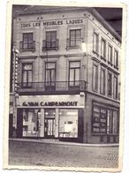 PK - Winkel - Magasin - Meubles Maison G. Van Campenhout - Bruxelles - Magasins