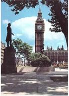 PARLAMENT SQUARE - Houses Of Parliament