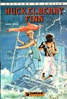 Huckelberry Finn Marc Twain +++TBE+++ PORT GRATUIT - Bücher, Zeitschriften, Comics