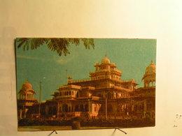 Rajasthan - Jaipur - Alberthall Museum - Postcards