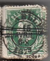 100 Timbres N° 30 En Bon états - 1869-1883 Leopold II