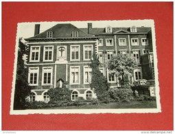 SINT TRUIDEN - SAINT TROND -  Klein Seminarie, Klooster Der Zusters  - Petit Séminaire, Quartier Des Soeurs - Sint-Truiden