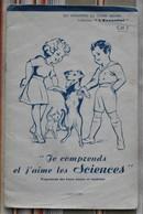 Memento Du CM J. ANSCOMBRE Illustrateur R. DUMAINE Sciences - 6-12 Ans