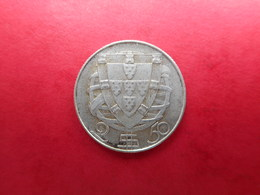 Portugal 2½ Escudos 1940 - Portugal