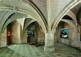 Belgique - Hal - Halle - Sint-Martinusbasiliek  - Crypte Avec Trésor - Carte Neuve - Voir Scans Recto-Verso - Halle