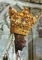 Belgique - Hal - Halle - Statue De Notre-Dame De Halle - Art Religieux - Carte Neuve - Voir Scans Recto-Verso - Halle