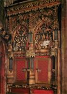 Belgique - Hal - Halle - Sint-Martinusbasiliek  - Tabernakel (1409): Voetwassing En Laatste Avondmaal - Art Religieux - - Halle