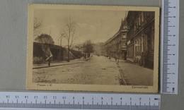 GERMANY - CAROLASTRABE -  PLAUEN I.V. -   2 SCANS    - (Nº29661) - Plauen