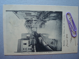 MALINES :Rue ST CATHERINE - La Mélane  En  1902 - Malines