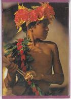 JEUNE GARÇON - Tahiti