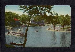 Canada / Quebec / Montréal / Parc Lafontaine,Park - Montreal