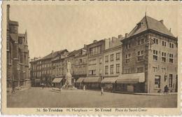 Sint-Truiden - Luikerpoort - Sint-Truiden
