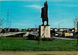 Belgique - La Louvière - Monument De L'Appel (Entrée Autoroute) - Carte Neuve - Voir Scans Recto-Verso - La Louviere