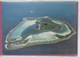 MAUPITI - Postcards