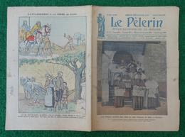 Revue Illustrée Le Pèlerin - Janvier 1923 - Fêtes De Saint-François à Annecy - L'Amiral Miklós Horthy En Hongrie - Journaux - Quotidiens