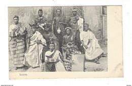 ( GHANA ) Accra - Ghana - Gold Coast