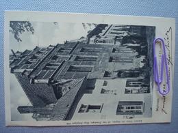 "MALINES :Maison ""Concordia""  En  1902 - Mechelen"