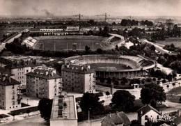 CPSM - DIJON - Parc Des Sports Vélodrome (Stade) - Stades