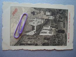 MALINES : La Rue Des Bouchers, Publicité MAGGY Nr 26 - Malines