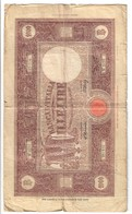 1000 Lire Grande M B.I. 18 01 1947 LOTTO 2521 - [ 2] 1946-… : République