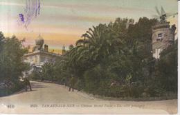 Tamaris Sur Mer Chateau Michel Pacba  1917 - Tamaris