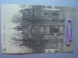 MAESEYCK : Stadhuis In 1920 - Maaseik