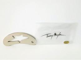 Miniatures De Parfum  PENDENTIF ANGEL  De THIERRY MUGLER - Materiale Di Profumeria