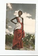 LE VISAGE DU PAYS SOMAL QUORAN LA VIERGE - Somalie