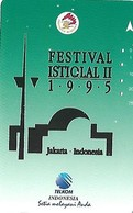 USATA-INDONESIA - Indonesia