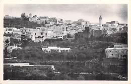 Tunisie - CARTHAGE Vue Générale De Sidi Bou Saïd  (- Editions COMBIER CIM ) *  PRIX FIXE - Tunisia