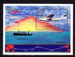 Palau HB 1 Nuevo - Palau