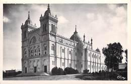 Tunisie - CARTHAGE La Basilique (Religion)(- Editions COMBIER CIM ) *  PRIX FIXE - Tunisia
