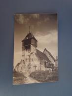 VERS-SUR-SELLE L'Eglise 1950 Carte Abîmée.. - France