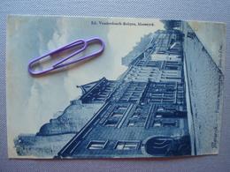MAESEYCK : VIEILLES MAISONS Rue De BOIS-le-DUC In 1909 - Maaseik