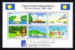 Palau HB 3 Nuevo - Palau