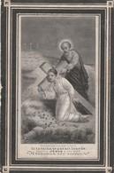 Joséphine Delcoigne-renaix 1828-dergneau 1876 - Devotion Images