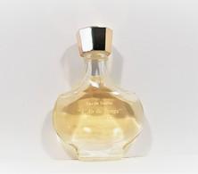 Miniatures De Parfum  L'AIR  Du TEMPS  Sérigraphie Blanche 4 LIGNES  EDT De NINA RICCI - Modern Miniatures (from 1961)