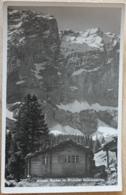 Grosser Ruchen Im Brunnital Unterschächen Schweiz Kanton Uri  Glarner Alpen - UR Uri